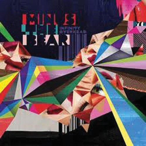 Minus the Bear - Infinity Overhead By Minus the Bear