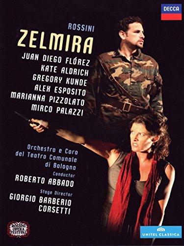 Roberto Abbado - Zelmira: Teatro Comunale Di Bologna (Abbado)