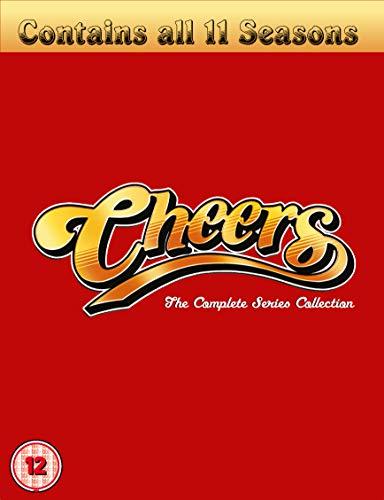 Cheers - The Complete Seasons Box Set