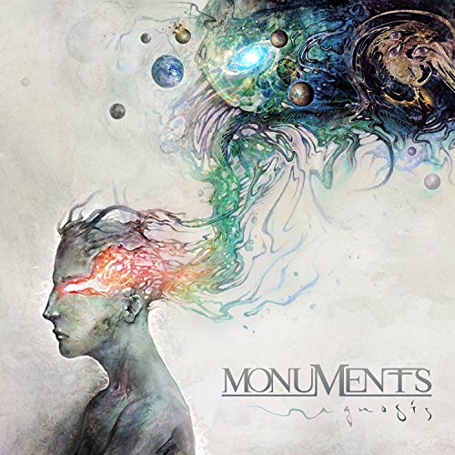 Monuments - Gnosis By Monuments