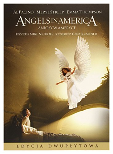 Angels-in-America-2DVD-CD-J2VG-FREE-Shipping