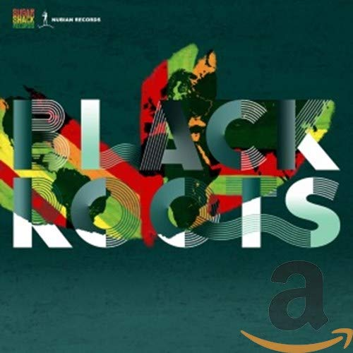 Black Roots - On The Ground By Black Roots