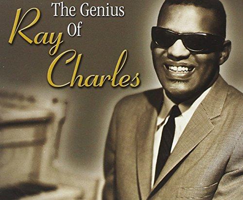 Ray Charles - The Genius of Ray Charles (3CD) By Ray Charles