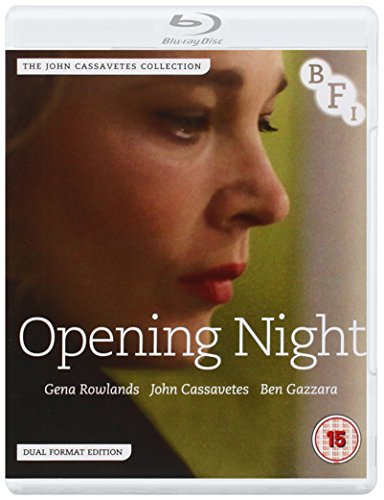 Opening Night (The John Cassavetes Collection) (DVD & Blu-ray)