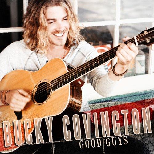 Covington Bucky - Good Guys