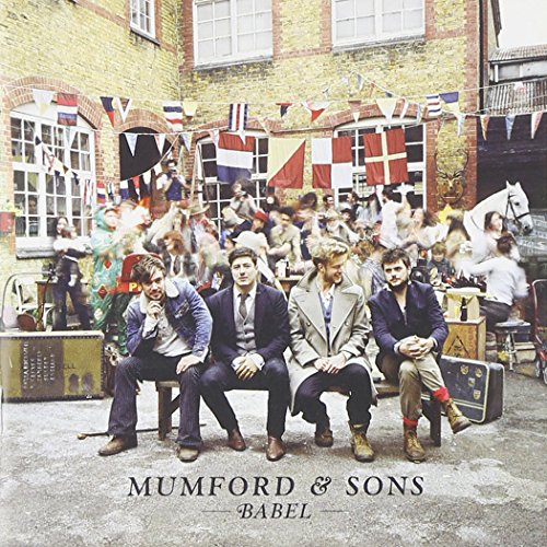 Mumford & Sons - Babel By Mumford & Sons