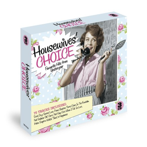 Various - Housewives Choice