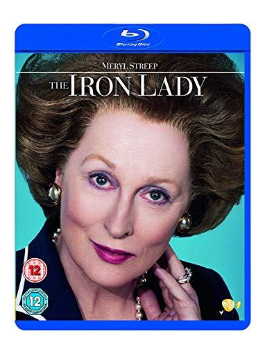 The-Iron-Lady-Blu-ray-CD-S4VG-FREE-Shipping