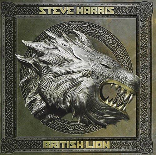 Steve Harris - British Lion By Steve Harris