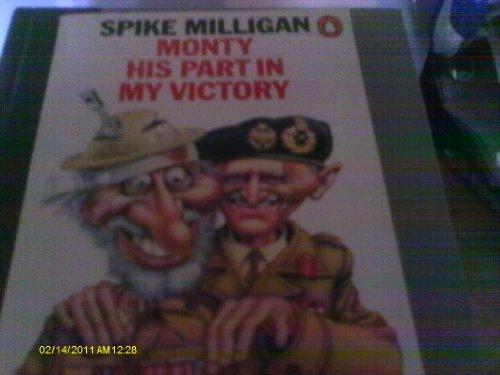 Monty By Spike Milligan