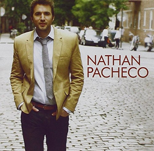 Nathan Pacheco - Nathan Pacheco