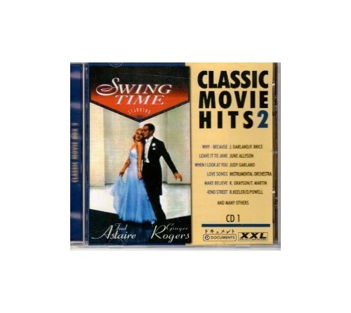 Various - Classic Movie Hits 2 Vol.1 By Various