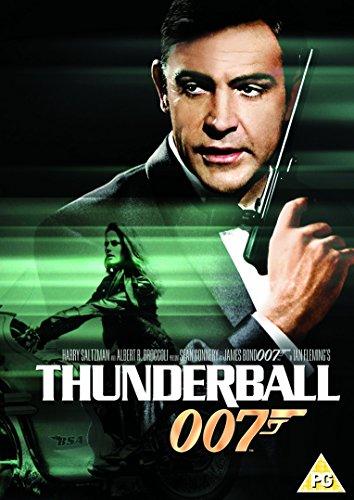 Thunderball-DVD-1965-CD-8CVG-FREE-Shipping