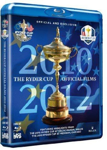 Ryder Cup: Official Films - 2010-2012
