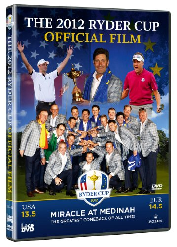 The 2012 Ryder Cup: Official Film