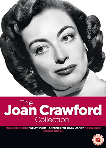 The Joan Crawford Collection : What Ever Happened To Baby Jane? / Mildred Pierce / Possessed / Grand