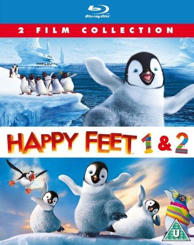 Happy Feet / Happy Feet Two