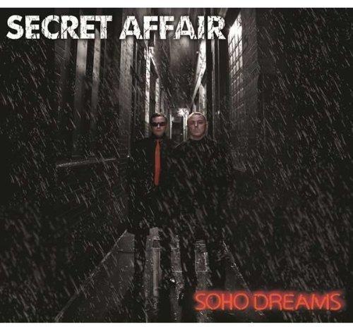 Secret Affair - Soho Dreams By Secret Affair