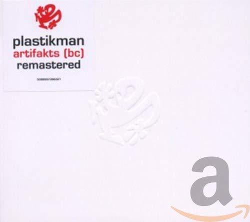 Plastikman - Artifakts By Plastikman