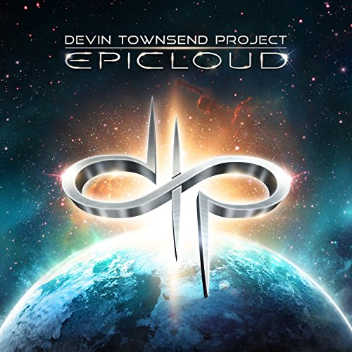 Devin Townsend Project - Epicloud By Devin Townsend Project