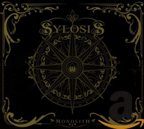 Sylosis - Monolith By Sylosis