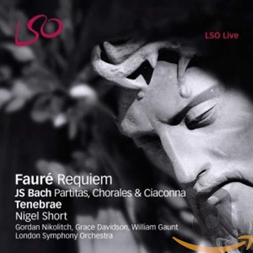 London Symphony Orchestra Chamber Ensemble - Faure: Requiem By London Symphony Orchestra Chamber Ensemble