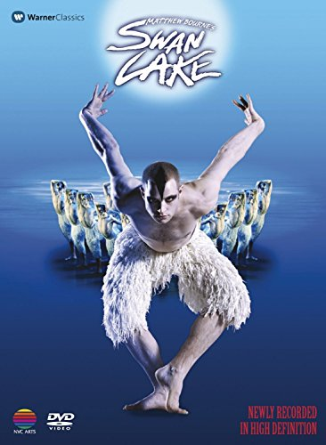 Matthew Bourne - Swan Lake