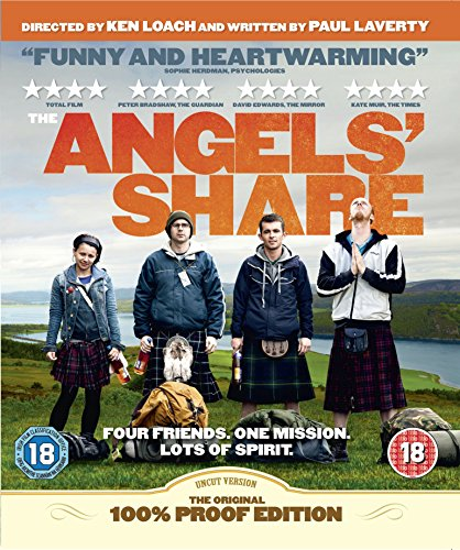 The Angels' Share (Uncut Version)