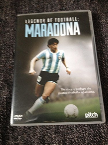 D1OS - The Story of Diego Armando Maradona