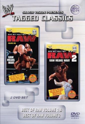 WWE - Best Of Raw Volume 1 & Volume 2