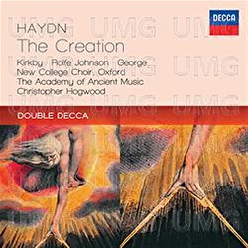 Michael George - Haydn: The Creation By Michael George