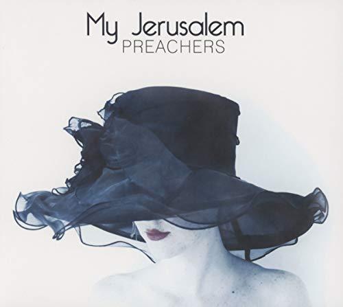My Jerusalem - Preachers