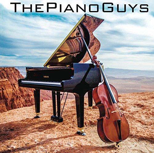 Piano Guys - Piano Guys By Piano Guys