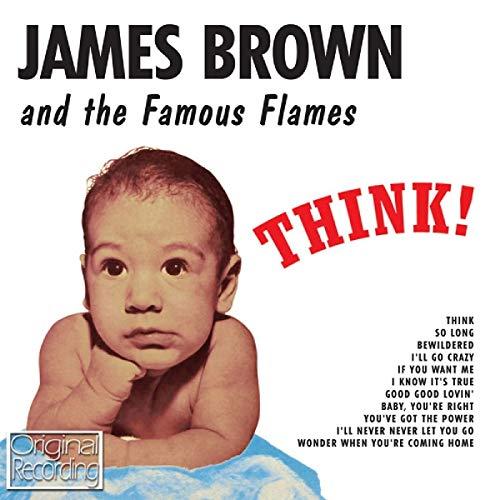 James Brown - Think! By James Brown