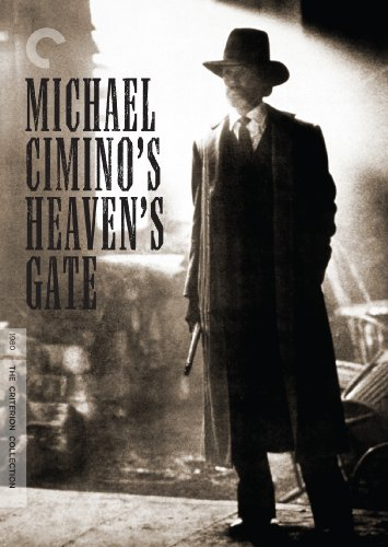 Criterion Collection: Heaven's Gate