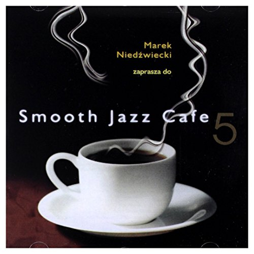 SMOOTH JAZZ CAFE 5