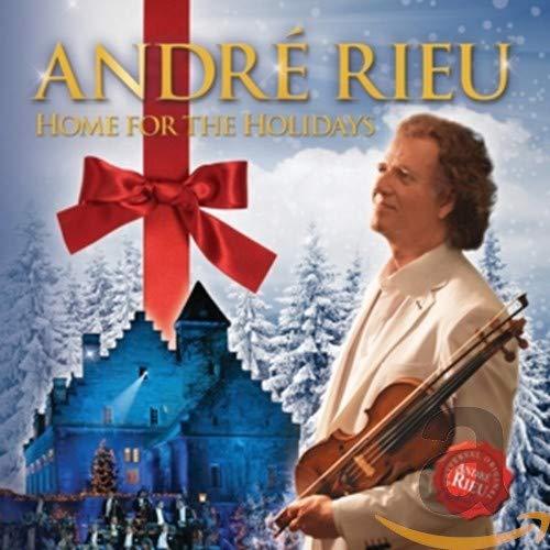 Andre Rieu - Christmas Classic - Andre Rieu - Christmas Classic
