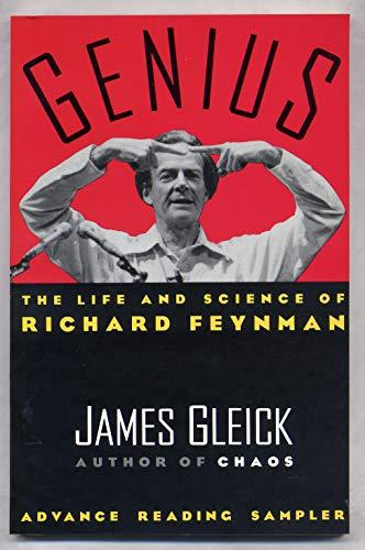 Genius von James Gleick