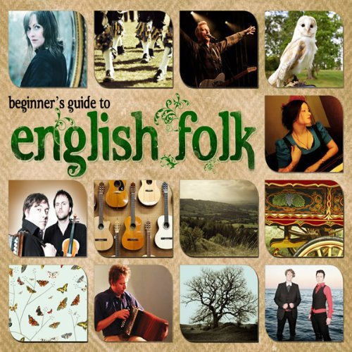 Various Artists - Beginner's Guide to English Folk By Various Artists