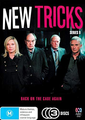 New Tricks Series 9