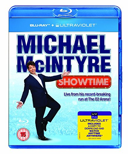 Michael McIntyre: Showtime Live