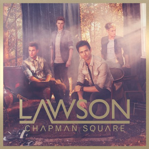 Lawson - Chapman Square By Lawson