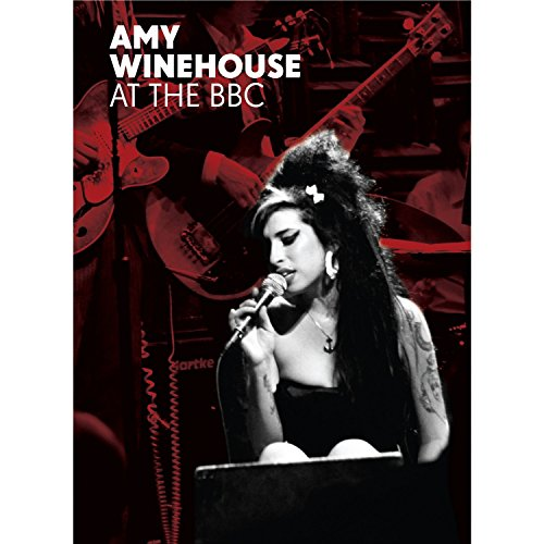Amy Winehouse - At The BBC By Amy Winehouse