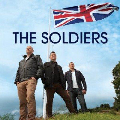 The Soldiers - The Soldiers By The Soldiers