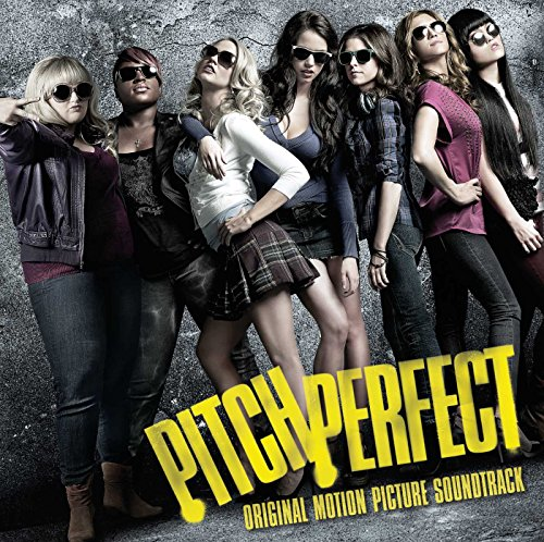 Various Artists - Pitch Perfect By Various Artists
