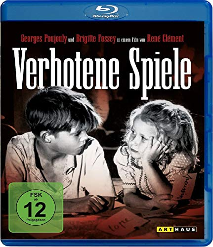 VERBOTENE SPIELE - MOVIE