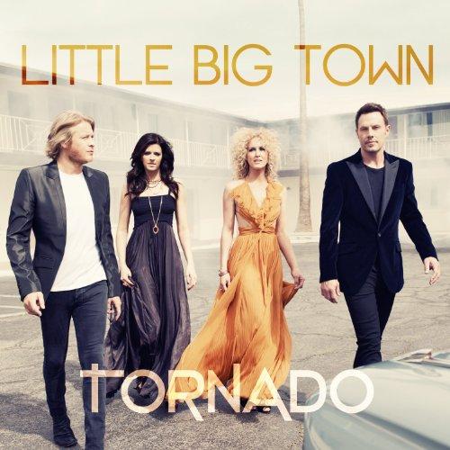Little Big Town - Tornado By Little Big Town