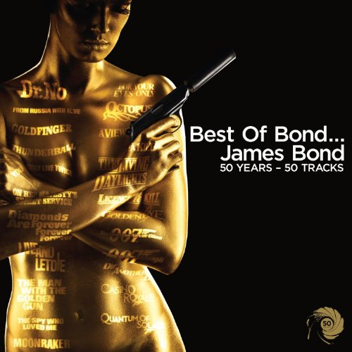 Various Artists - Best Of Bond - James Bond By Various Artists
