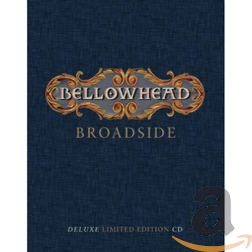 Bellowhead - Broadside By Bellowhead
