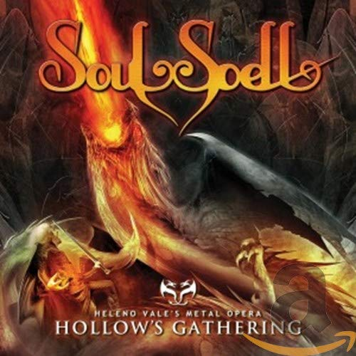 Soulspell - Hollow's Gathering By Soulspell